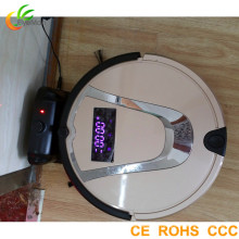 Multifunction Cordless Wet and Dry Robot Floor Cleaner