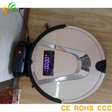 Home Cleaner Practice Multifunctiona Robot Vacuum Cleaner