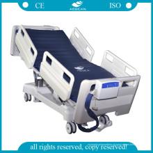 ISO elétrico do ABS AG-Br002 & cama luxuosa da função ICU do CE 7