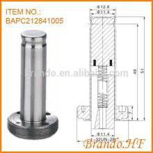 AC 220V Refrigeración Válvula Solenoide Tubo de émbolo