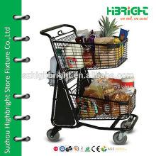 Lebensmittelhandwagen