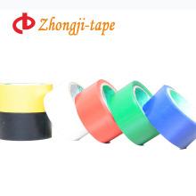 всех видов одиночного цвета PVC предупреждающая лента