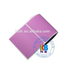 """paquet d'inventaire 4 """"* 6"""" Étiquettes d'expédition autocollantes pour papier autocollant"""