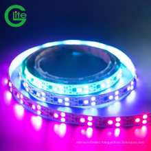 LED Pixel Strip Ws2811 RGB Pixel LED Light 60LED LED Strip 18W Non-Waterproof LED Strip Light