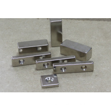 Permanent Rare Earth Industrial Magnets