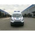 2020 Hot Sale Ford V362 Negative Pressure Ambulance