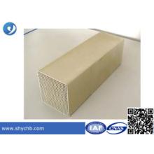 Selektiver Reduzierstoff-Katalysator für die Nitrooxid-Denitrifikation