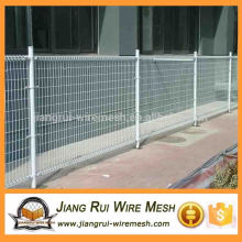 double horizontal wire fence/double sided fence