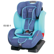 Child Car Seat with High Quality (group 1+2+3)