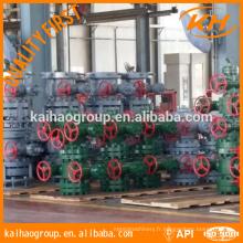 API 16A Arbre de Noël pour la tête de puits Chine fabrication KH