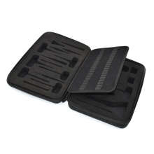 Top protective Hair Stylist Barber Scissors Tool Case