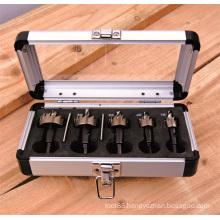 Tools Hardware 5PCS HSS Holesaw Set Hand OEM