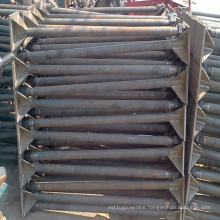 Stiffening and plate carbon steel anchor bolts with good price