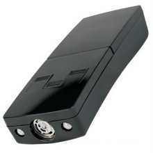 Portable Ultrasonic Dog Repeller Dog Trainer with LED Light (ZT12013)