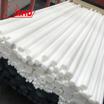 Densità estrusa di polietilene HDPE Rod in vendita