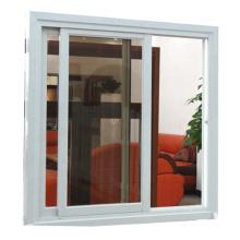 Fenêtres coulissantes à un seul panneau