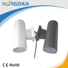 Certificación CE & ROHS IP65 Ra> 75 AC85-265v luz de pared de moda
