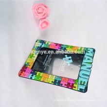 cadre pour photo Soft pvc OEM promotionnels populaires imikimi