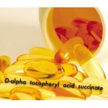 CAS No. 4345-03-3 D-Alpha Tocopherol Acid Succinate
