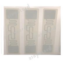 860-960MHz UHF Passive RFID Tag Label