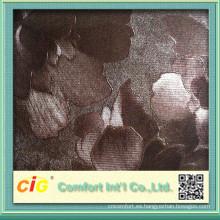 Precio decorativo de cuero PVC