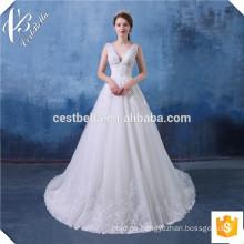 Schatz Ausschnitt Spitze Elfenbein Brautkleid Ballkleid Vestidos De Novia 2016 Ballkleid Brautkleider Robe De Mariage Mariee