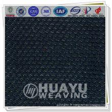 YT-8002, tissu en maille 100% polyester en polyester pour literie