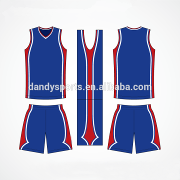 Anpassad Stripes Basketball Jersey Outfit