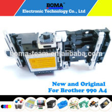 990a4 Print Head For Brother Dcp-j410 J430 J725 J925