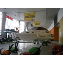 Лодка / моторная лодка с моторным лодкой (190br)