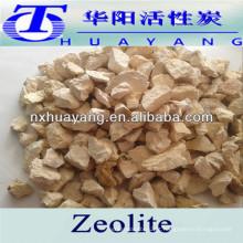 Granel Zeolite Stone / ZEOLITE Fabricante