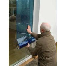 Cinta de protección para vidrio de Windows