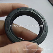 China factory make the TC type oil seal with good oil resistance