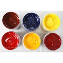 Pour les produits à Base aqueuse (E-S) E1350 jaune