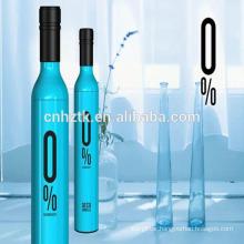 Hot Sales 2017 Rabbit Shape Bottle Umbrella