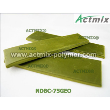 Antioxidant for CO ECO elastomers NDBC-75