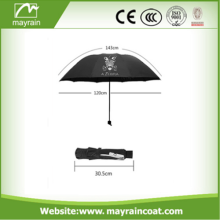Umbrella Three Folding Umbrella Promotion Umbrella