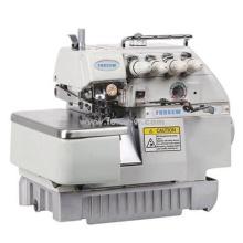 Máquina de costura de Overlock de 5 linhas