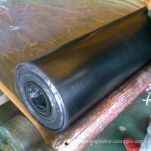 Aging Resistant Chloroprene Rubber Sheet for Sealing