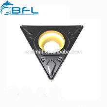 Typ BFL S Hartmetall Drehen Fräsen Wendeschneidplatte für die Grobbearbeitung