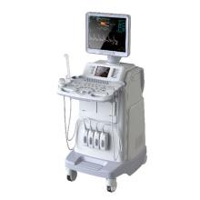 PT380 Color Doppler Ultrasound Diagnosis System