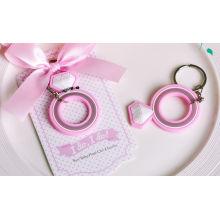 Cute Rubber Keyring Silicone Keyholder Custom Fancy Keychain