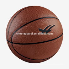 8-panel rubber size 7 Men's Basketball