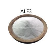 Aluminum Fluoride Alf3 CAS 7784-18-1