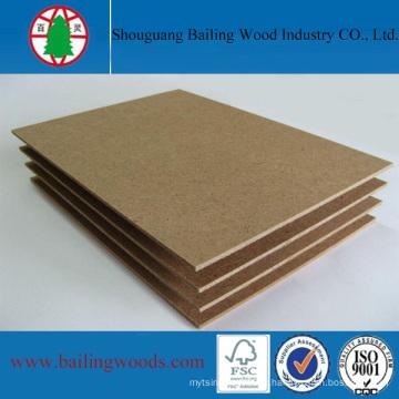 1220 * 2440mm Hardboard Board