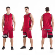новый дизайн баскетбол Джерси OEM изготовленный на заказ оптовая сетки баскетбол равномерный износ