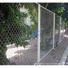 School Chain Link Fence (TS-J212)
