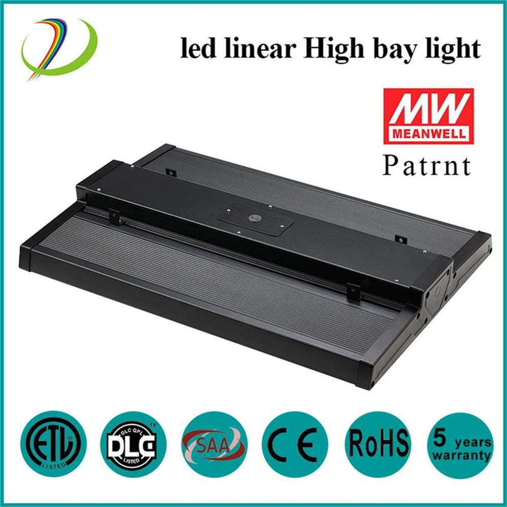 Driver MeanWell Led Lineal High Bay Light