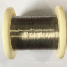 top  quality  cuNi alloy wire CuNi44