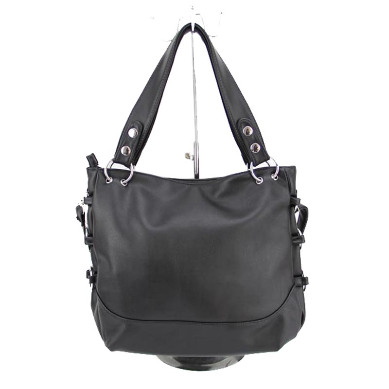 Black Women Handbags